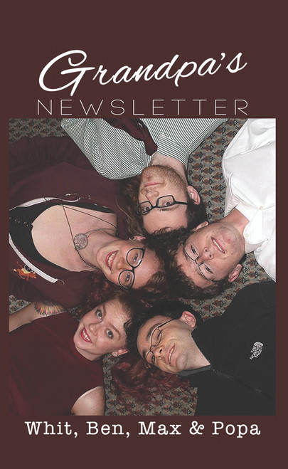 Grandpa's Newsletter - eBook