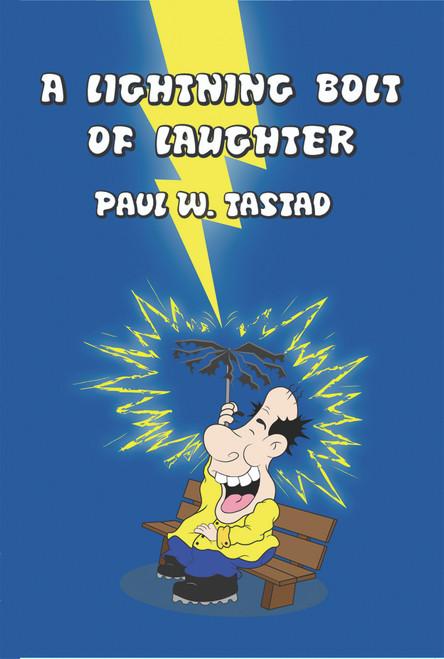 A Lightning Bolt of Laughter - eBook