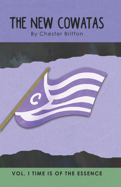 The New Cowatas - eBook