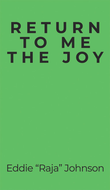 Return to Me the Joy - eBook