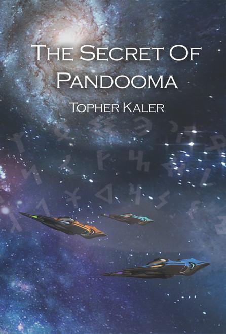 The Secret of Pandooma - eBook