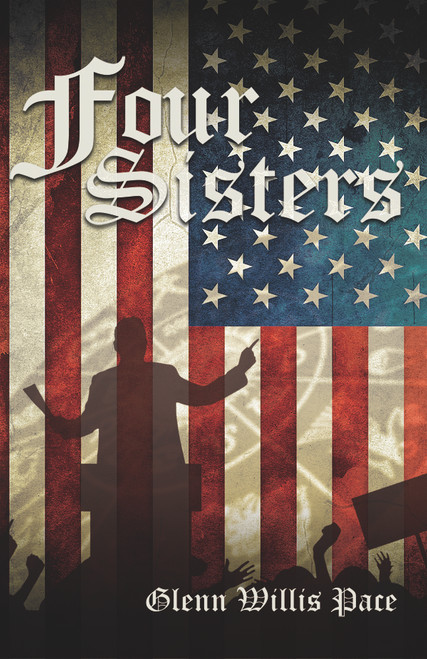 Four Sisters - eBook