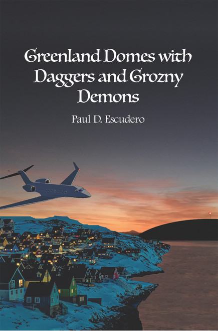 Greenland Domes with Daggers and Grozny Demons