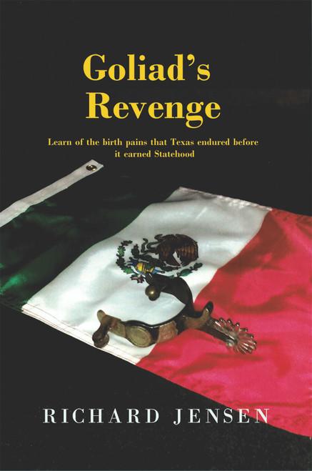 Goliad's Revenge - eBook