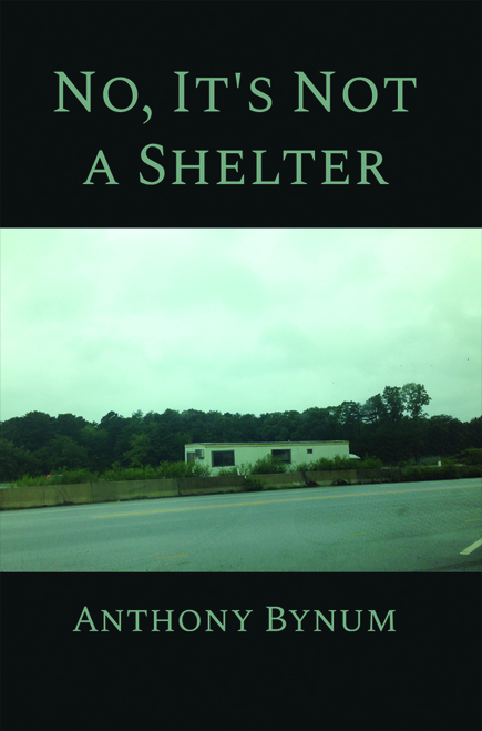 No, It's Not a Shelter