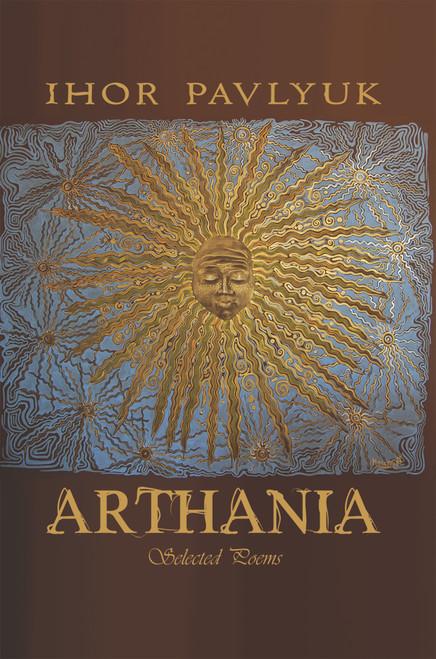 Arthania: Selected Poems