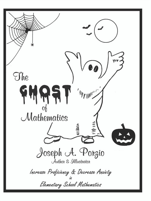 The Ghost of Mathematics - eBook