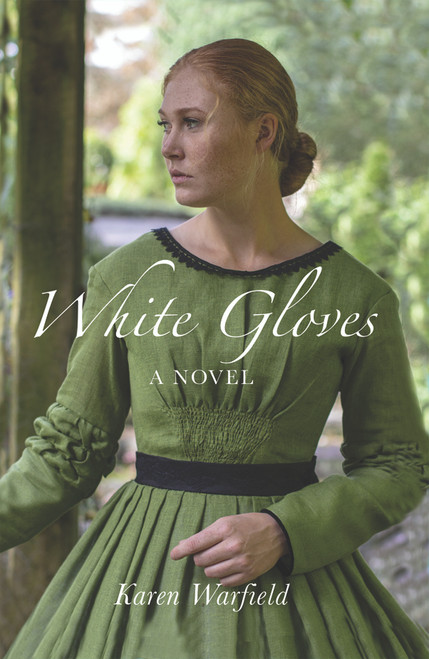 White Gloves - eBook
