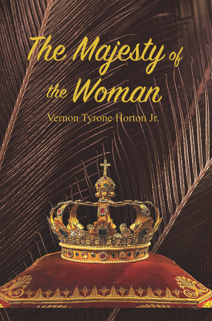 The Majesty of the Woman - eBook