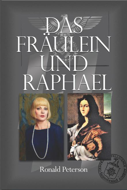 Das Fräulein und Raphael - eBook