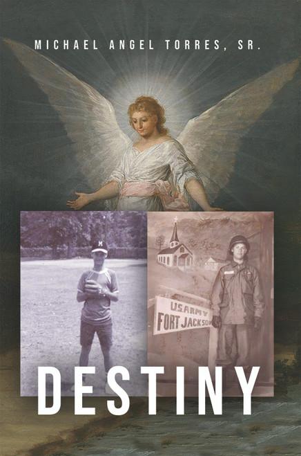 Destiny - eBook
