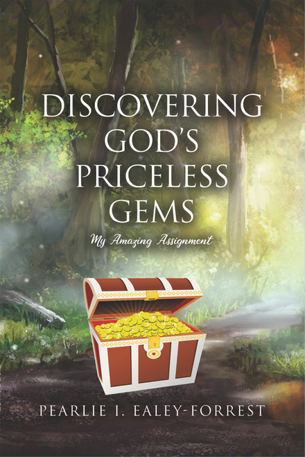 Discovering God's Priceless Gems - eBook