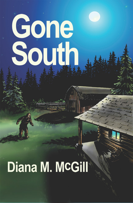 Gone South - eBook