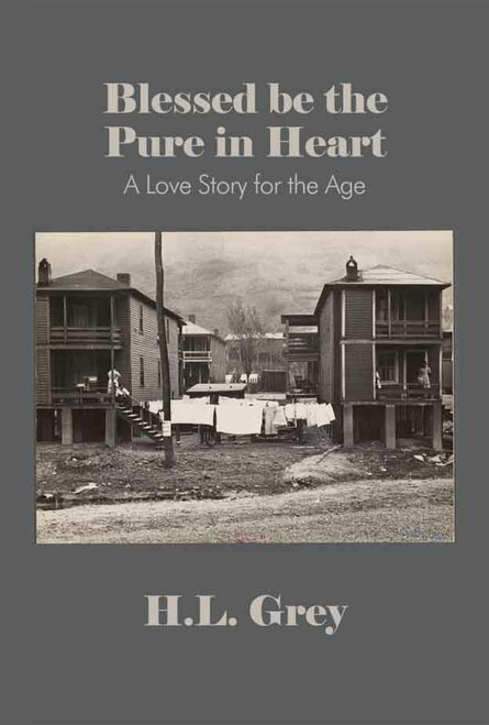 Blessed be the Pure in Heart - eBook