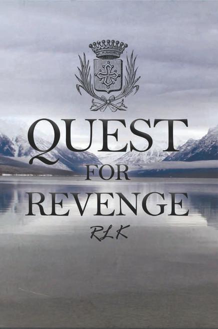 Quest for Revenge - eBook