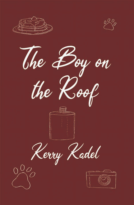 The Boy on the Roof - eBook