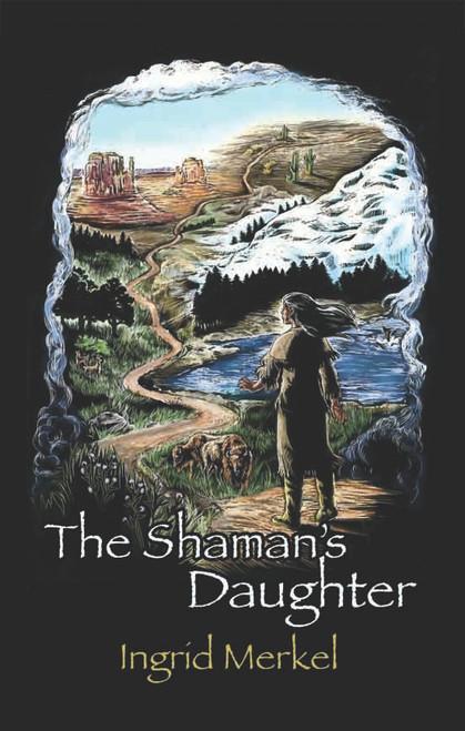 The Shaman's Daughter - eBook
