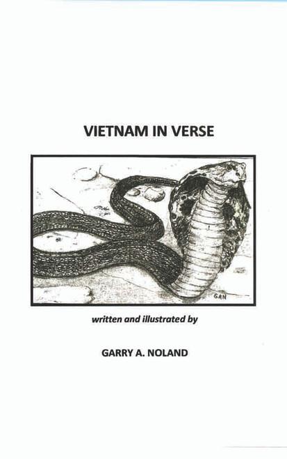 Vietnam in Verse - eBook
