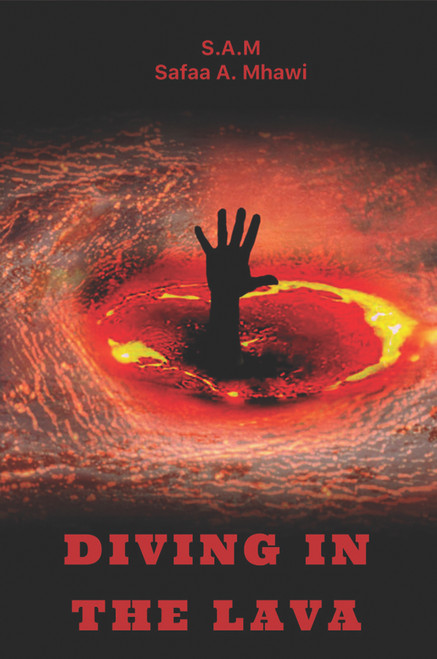 Diving in the Lava - eBook