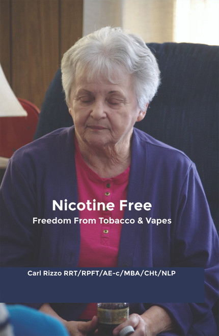 Nicotine Free: Freedom From Tobacco & Vapes