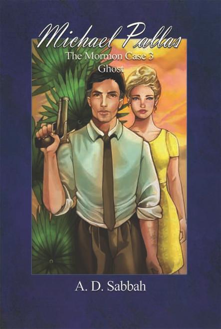 Michael Pallas: The Mormon Case 3