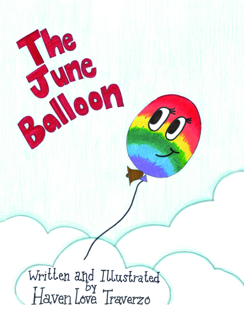 The June Balloon - eBook