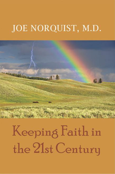Keeping Faith in the 21st Century - eBook