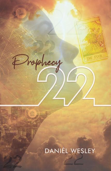 Prophecy 22 - eBook