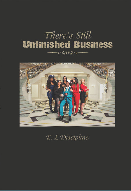 There's Still Unfinished Business - eBook