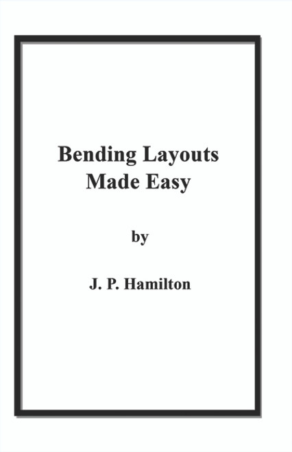 Bending Layouts Made Easy  ( 4x6 )