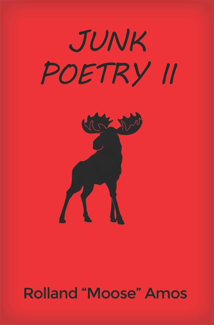 Junk Poetry II - eBook