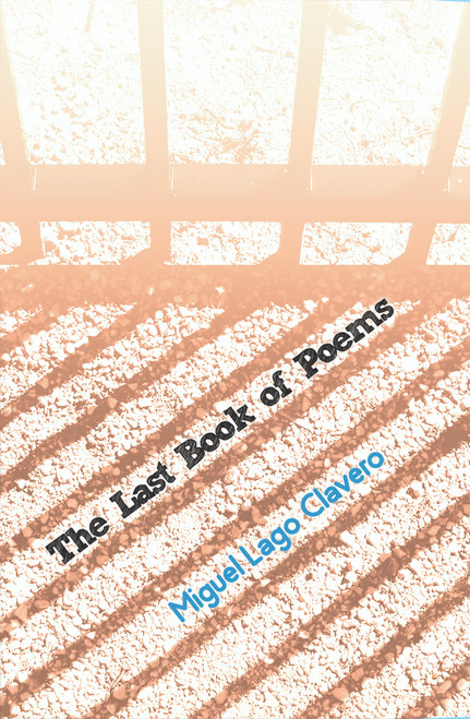 The Last Book of Poems - eBook