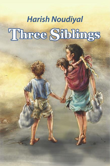 Three Siblings - eBook