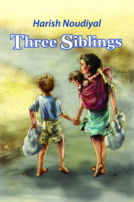 Three Siblings