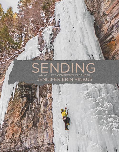 Sending: An Athlete Confronting Cancer - eBook