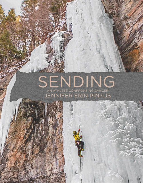 Sending: An Athlete Confronting Cancer