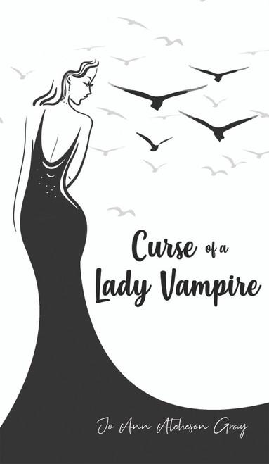 Curse of a Lady Vampire - eBook