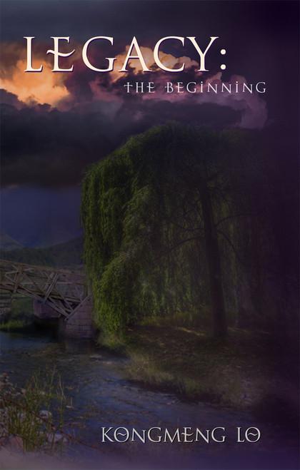 Legacy: The Beginning - eBook