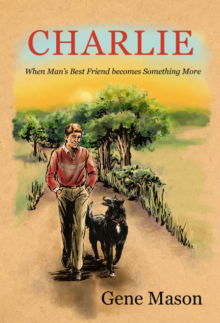Charlie: When Man's Best Friend becomes Something More - eBook