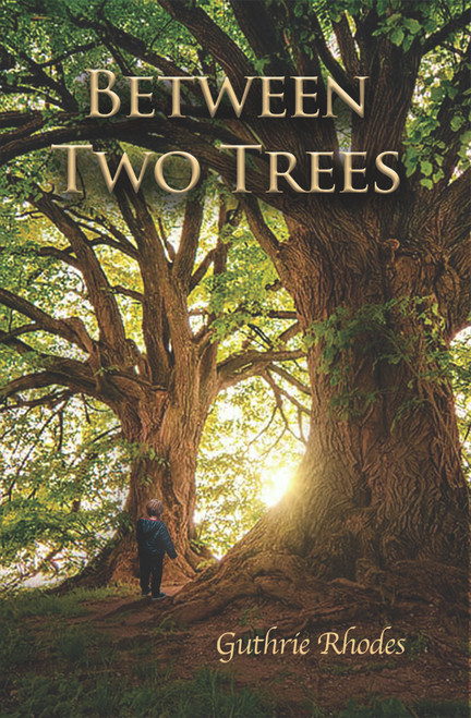 Between Two Trees - eBook