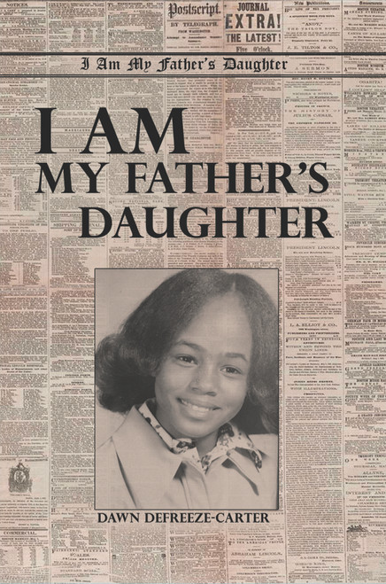 I Am My Father's Daughter - eBook
