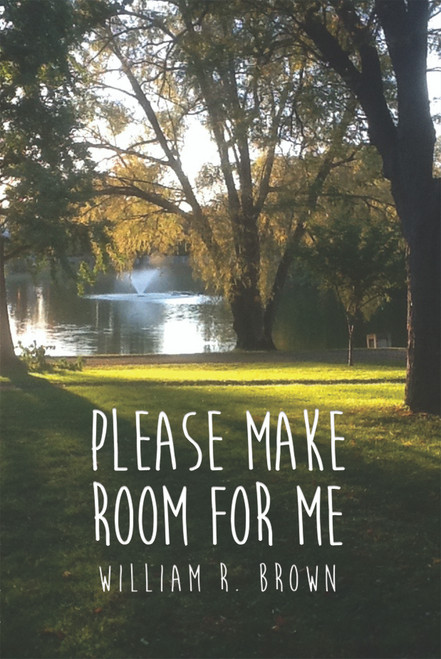 Please Make Room for Me - eBook