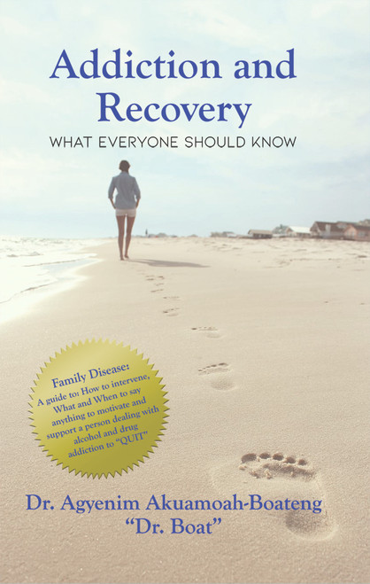 Addiction and Recovery: What Everyone Should Know