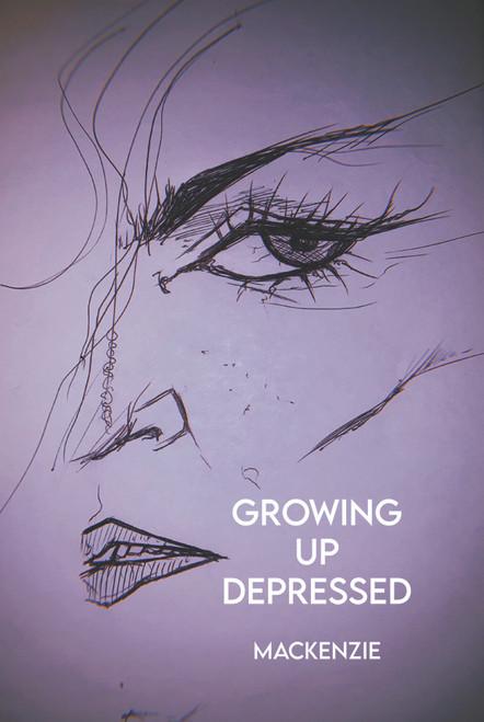 Growing Up Depressed - eBook