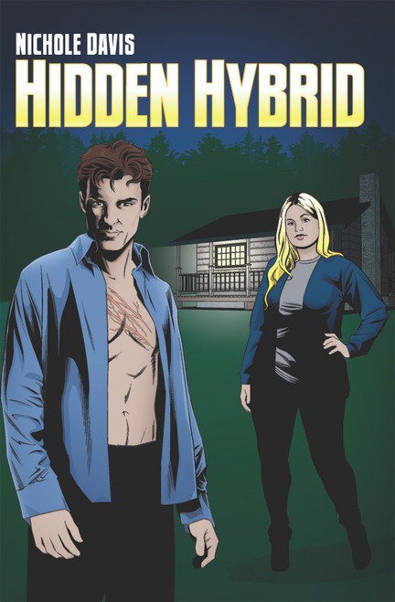 Hidden Hybrid