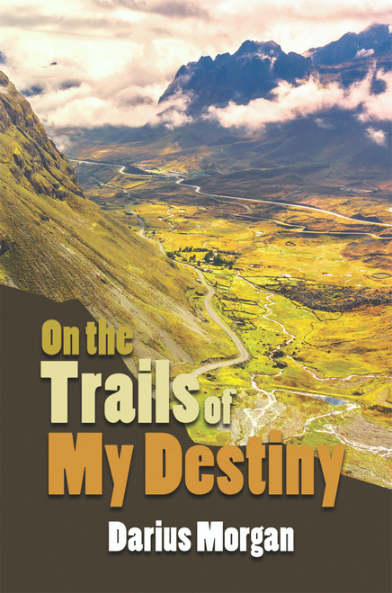 On the Trails of My Destiny - eBook