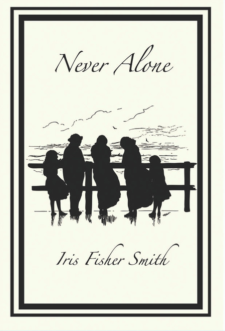 Never Alone - eBook