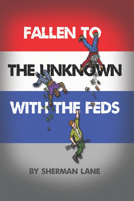 Fallen to the Unknown with the Feds - eBook