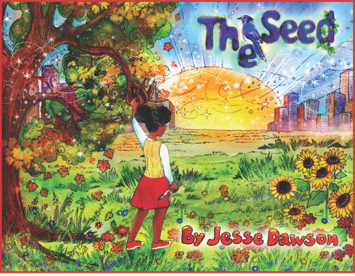 The Seed - eBook