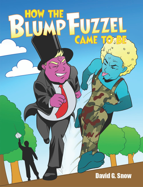 How the BlumpFuzzel Came to Be